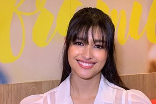 Why Liza Soberano feels pressured about the 2019 ABS-CBN Ball