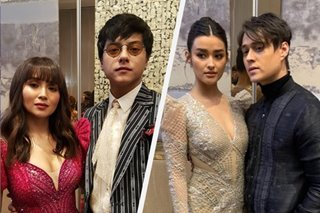 IN PHOTOS: Stars arrive at ABS-CBN Ball 2019 (Part 4)