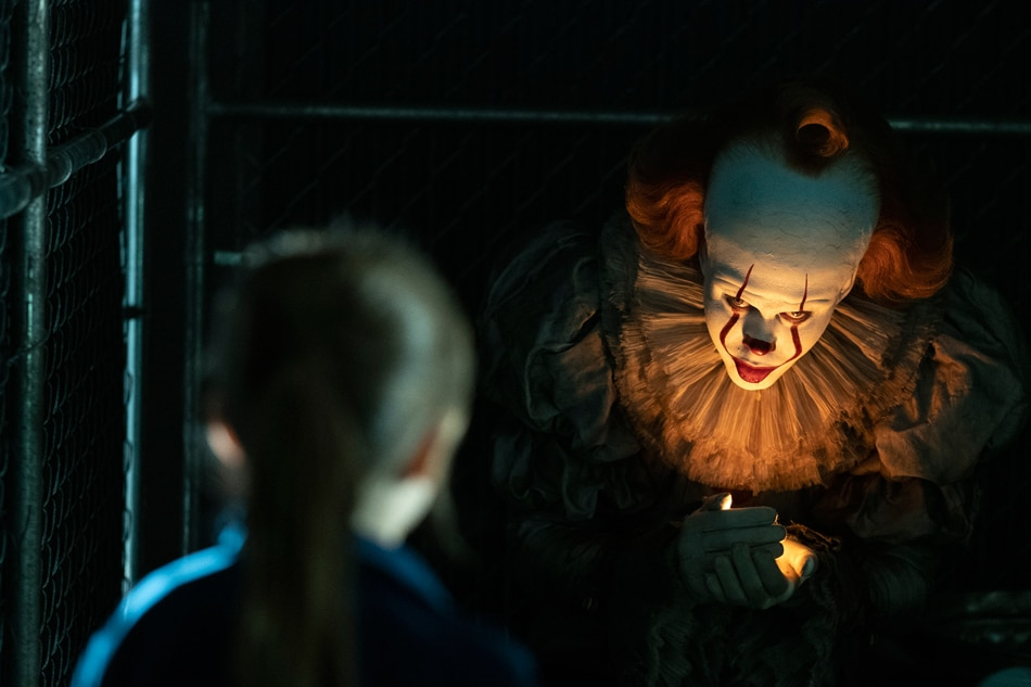 'IT' stays atop box office but 'Hustlers' draws raves