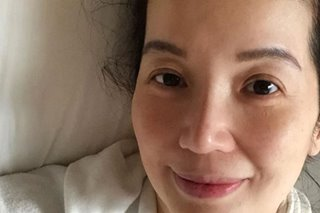 'Anybody there?' Kris Aquino invites single men, aged 41-55, to add her private Facebook account