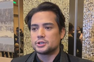 Geoff Eigenmann, inspirado dahil sa 'The Killer Bride'