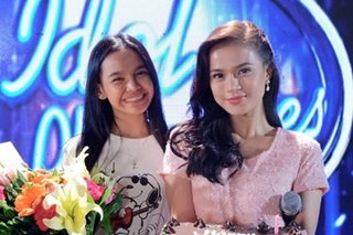 Maris Racal to play 'Idol PH' winner Zephanie in 'MMK' episode