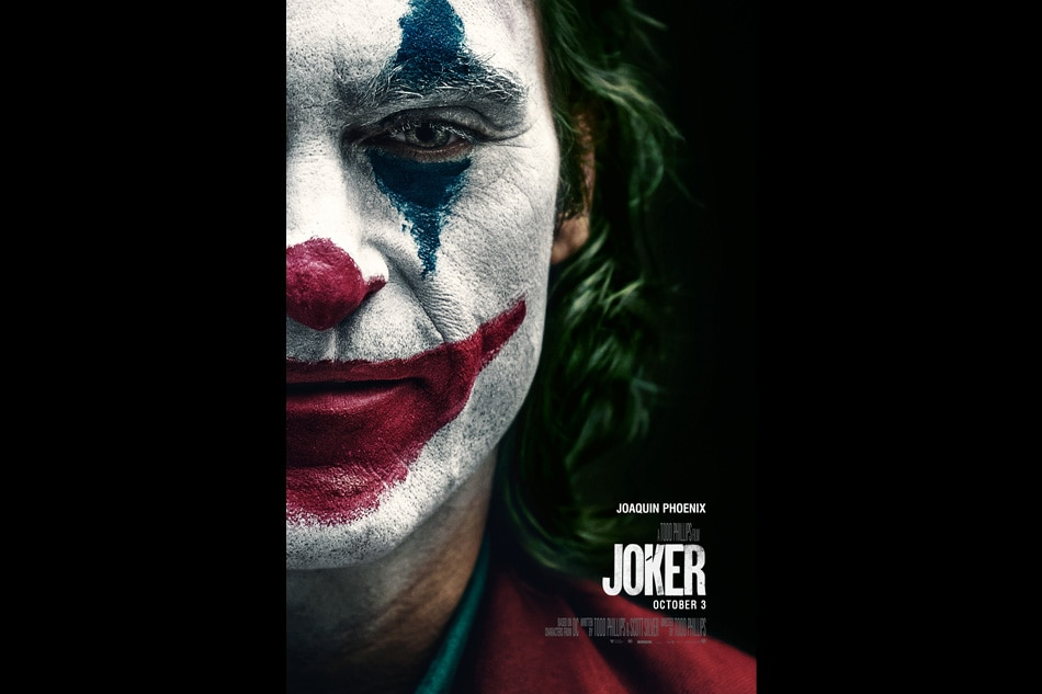 Warner Bros. Weighs in On 'Joker' Controversy: Film Doesn't Endorse Violence