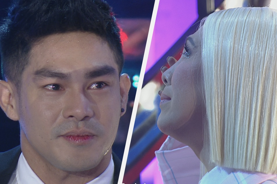 Did Vice Ganda Just Confirm Relationship With Ion Perez