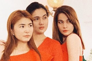 Bea Alonzo, gumawa ng 'You Do Note' parody