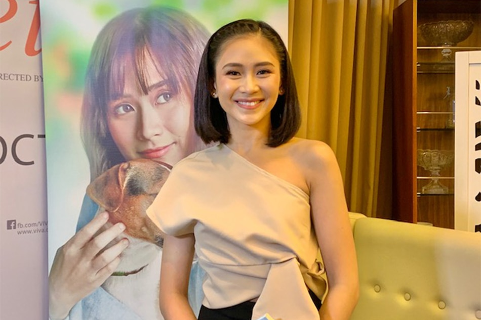 No leading man, no problem for Sarah Geronimo in 'Unforgettable'