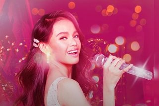 'Idol PH' winner Zephanie to hold first concert