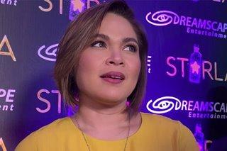 Judy Ann Santos, may hiling kay 'Starla'