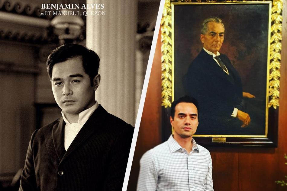 Jerrold Tarog's 'Quezon' film now has a finished script 1