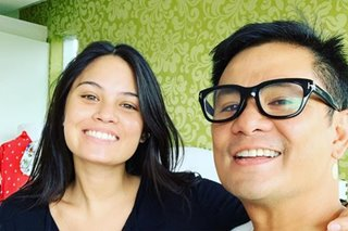 Ogie Alcasid shares birthday message for daughter Leila