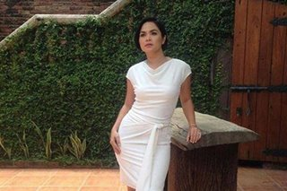 Strict? Sweet? Judy Ann Santos reacts to assumptions about her