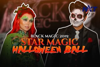 Black Magic 2019: Star Magic Halloween Ball