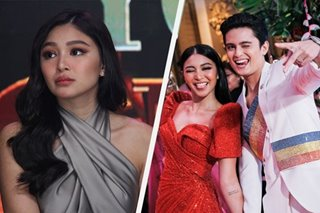 WATCH: Nadine Lustre on separate career from James Reid