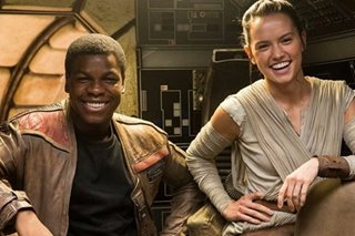 WATCH: 'Star Wars' cast has special announcement for PH fans