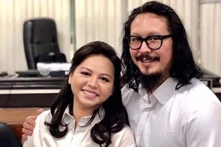 Baron Geisler, wife expecting a baby girl
