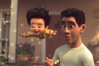 WATCH: Pixar trailer teases short film with Pinoy leads
