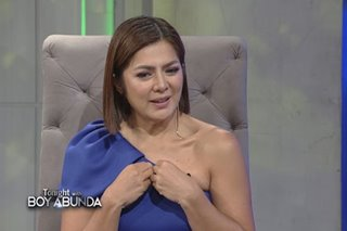 Alice Dixson: 'Because of my unprofessionalism, I lost a lot of work'