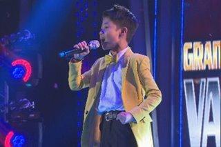 'The Voice Kids' winner Vanjoss ibinahagi kung saan ilalaan ang prize money