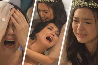 'Kadenang Ginto': Romina, Cassie find out truth about Robert in heartbreaking climax