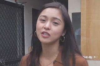 PANOORIN: Kim Chiu, binisita ang kanilang lumang bahay sa Cebu