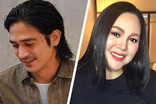 Reunion movie nina Piolo at Claudine, hindi na matutuloy?