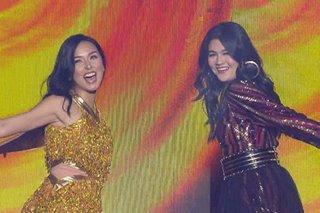 PANOORIN: Daniela at Romina, nag-showdown sa 'ASAP' Rome