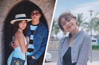 LOOK: This MNL48 member looks a lot like Daniel, Kathryn