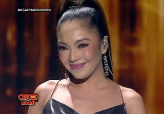 'I was totally scared': Jona recounts viral 'ASAP' performance of opera classic