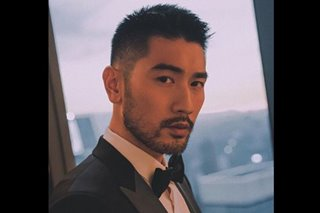 Taiwanese-Canadian model Godfrey Gao dies while filming in China