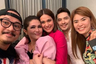 LOOK: 'One More Chance' stars reunite