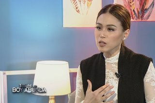 WATCH: Boy Abunda asks Toni G if she's willing to host 'The Buzz' again