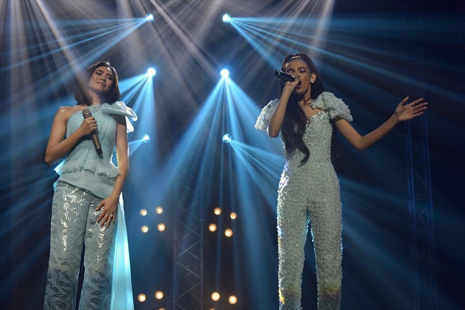 WATCH: Sarah G turns 'Tala' into ballad in duet with Zephanie