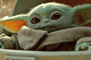 A thousand memes, it launched: Baby Yoda breaks internet