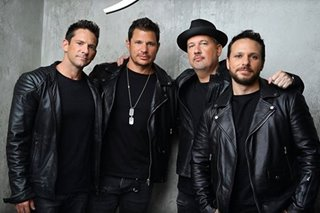 98 Degrees to hold PH tour in 2020