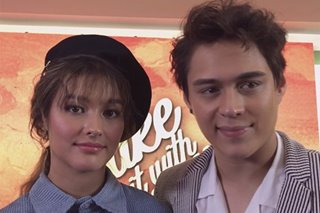What fans can expect from new LizQuen series 'Make It With You'
