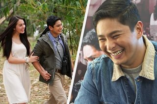 WATCH: Will Julia Montes join 'Probinsyano'? Coco Martin answers
