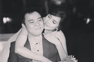 Chito Miranda, Neri Naig celebrate 5th wedding anniversary