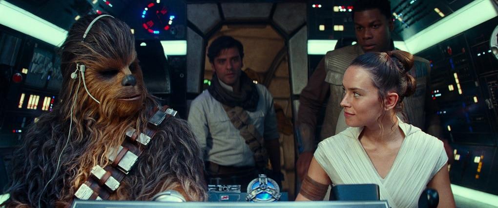 Will 'Rise of Skywalker' stick the landing? J.J. Abrams will try