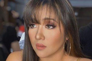 'Ako founder niyan': Angeline, nasanay na sa 'malamig' na Pasko