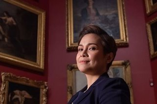 LOOK: Lea Salonga to hold pair of Christmas concerts
