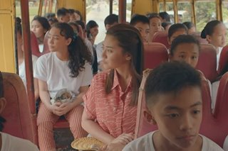 WATCH: Morissette Amon stars in 'Song of the Fireflies' trailer