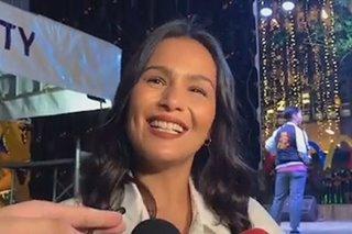 Iza Calzado, masaya sa mga nagsasabing may laban siya sa MMFF Best Actress award