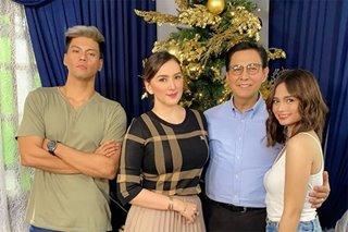 Ara Mina, Jerald Napoles join Tirso Cruz III in 'Ang Probinsyano'
