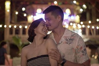 Dingdong Dantes, Marian Rivera mark 5th wedding anniversary