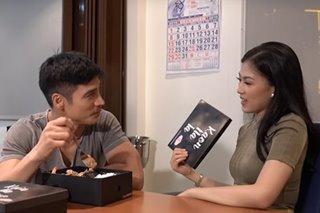 Alex Gonzaga, ibinahagi ang halaga ni Piolo Pascual kanyang buhay pag-ibig