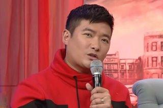 Tim Yap, ibinida ang 'tough love' ng mga Tsino sa kanyang pag-asenso