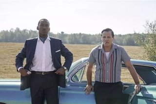 Movie review: 'Green Book' is definitely Oscar-bound