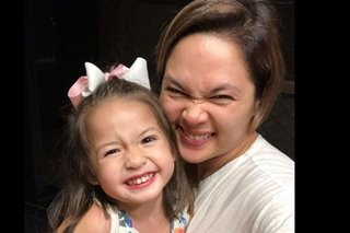 Move over, beauty vloggers: Judy Ann's daughter Luna shows us how it's done
