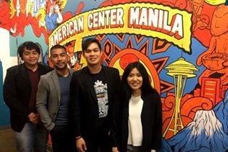 Pinoy app wins in NASA space apps challenge