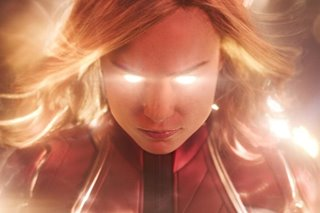Movie review: 'Captain Marvel' is just OK, not quite marvelous